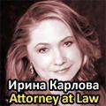 rusrek.com: Ирина Карлова
