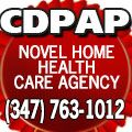rusrek.com: CDPAP 1255-001