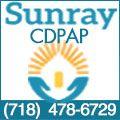 rusrek.com: Sunray CDPAP