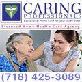 rusrek.com: Caring professionals