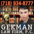 rusrek.com: Gekman