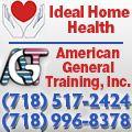 rusrek.com: Ideal Home Health