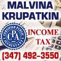 rusrek.com: Malvina Krupatkin