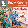 rusrek.com: Silk Shawls