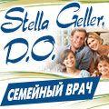 rusrek.com: Stella Geller