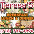 rusrek.com: Teresa'a