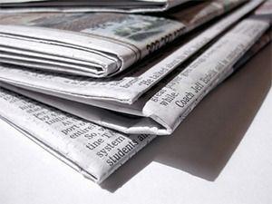 Газеты Нью-Йорка