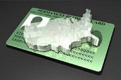 green card 2012
