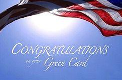 получение green card через брак