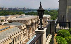 музеи Нью-Йорка