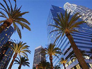 недвижимость в Лос-Анджелесе