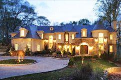 дом в Нью-Джерси