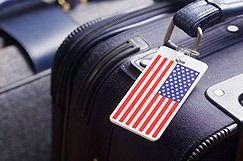 туристическая виза в США
