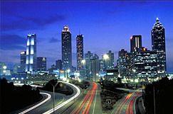 вакансии в Атланте