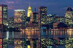 вакансии в Балтиморе