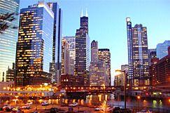 вакансии в Чикаго