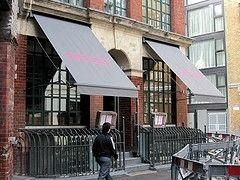 Рестораны Бруклина
