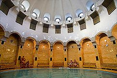 Русские бани в Бруклине