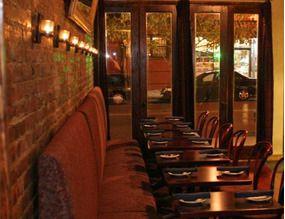 Russian restaurants in Brooklyn