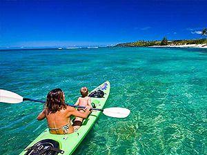 США, Гавайи