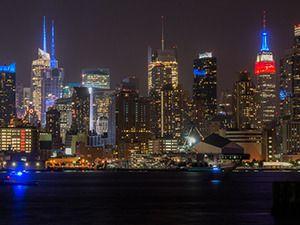США, Нью-Йорк