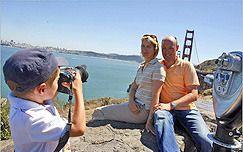 туризм в Америке